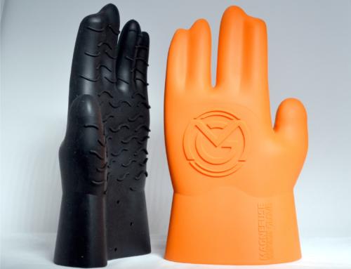 Magnefuse Gloves