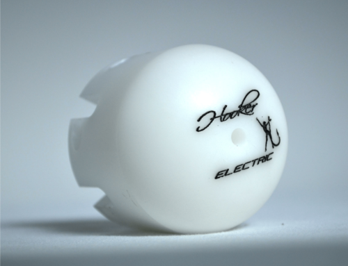 Hooker Electric Holder