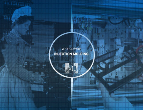 A guide to injection molding